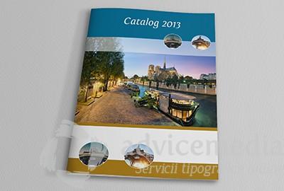 brosura turism