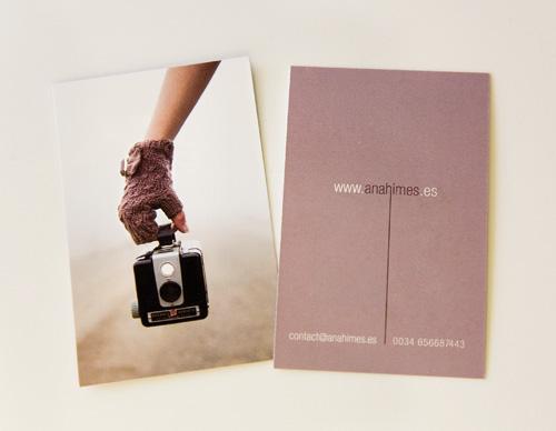carti de vizita fotograf anahimes
