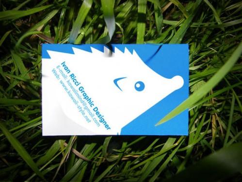 carti de vizita albastre 03