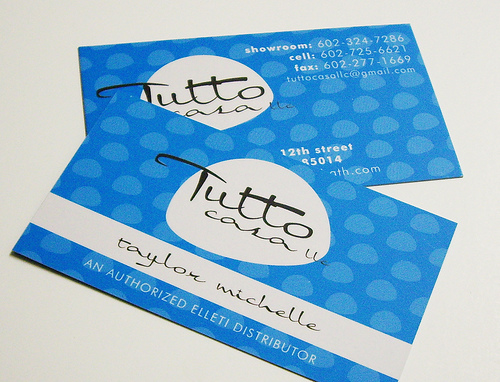 carti de vizita albastru 01