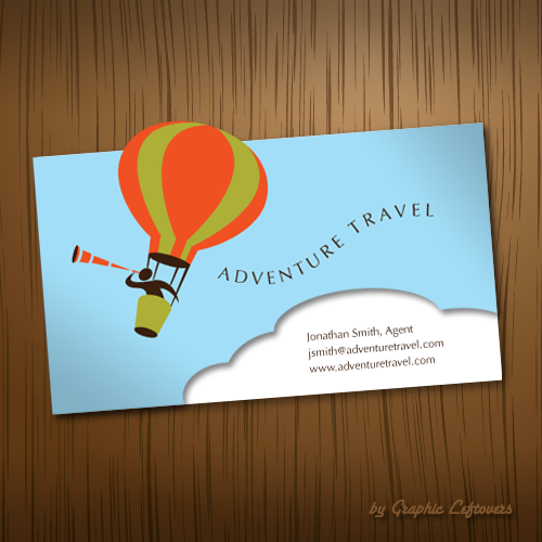 carti de vizita turism