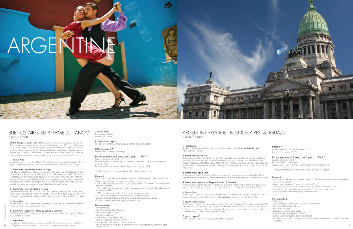 brosuri america latina