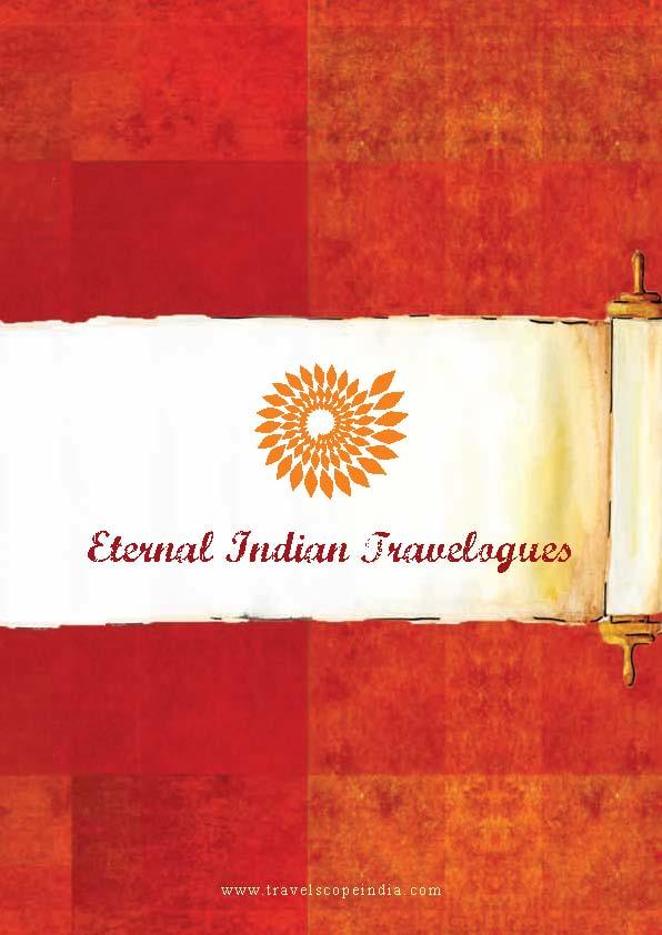 brosuri turism india