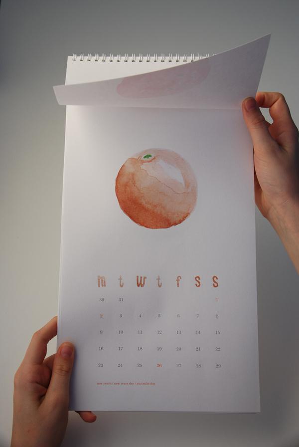 calendar flip 3