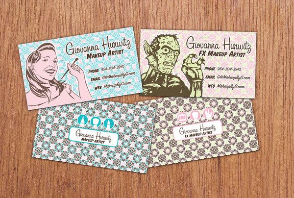 carti de vizita vintage 01