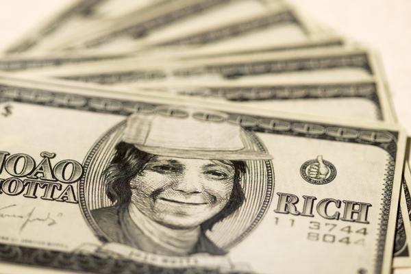 carti de vizita dolar