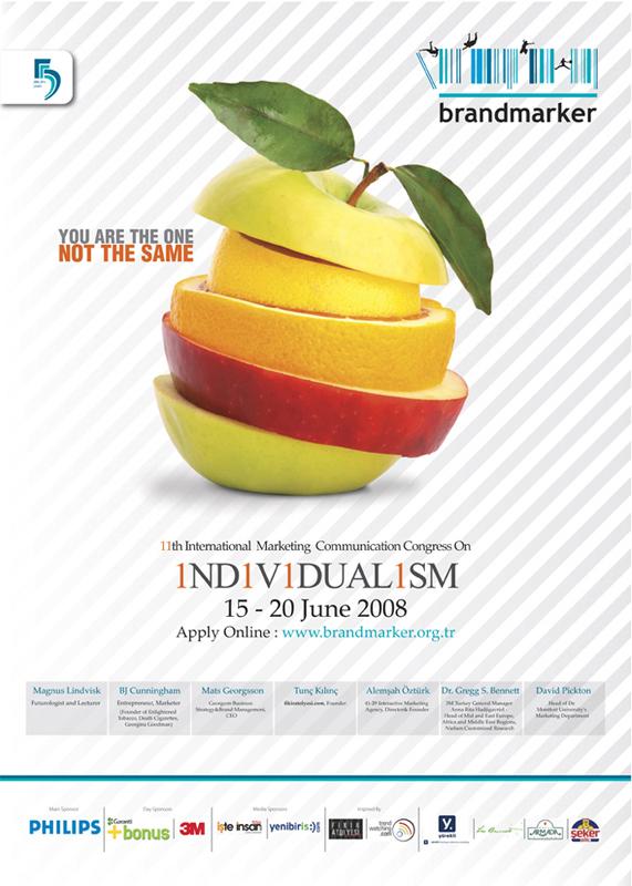 poster individualism