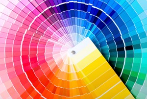 culori marketing